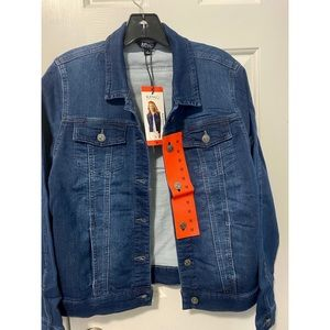Buffalo David Button jacket
